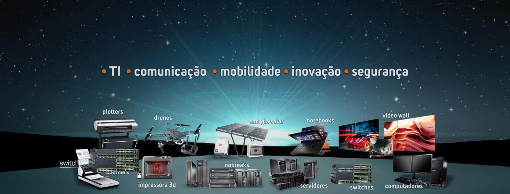 Banner da Home