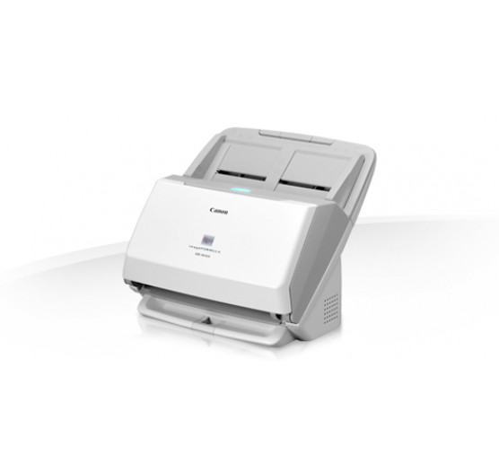 Scanner Canon DR-M160 II 60 PPM/120 IPM Ciclo Dia 7.000