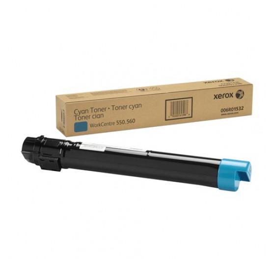 Toner Xerox Ciano - 34K - 006R01532NO
