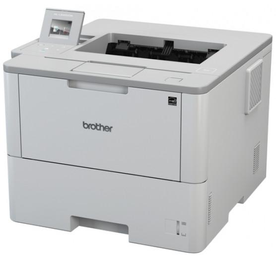 Impressora Brother HL-L6402DW Laser Mono,duplex, Rede e Wrl