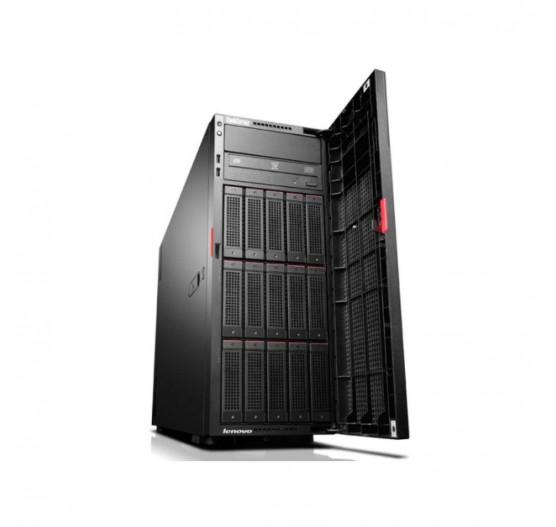 Servidor Lenovo TD350 70DJA00RBN Xeon E5-2620 V3 8GB 300GB SAS 10K 6GB/S 2.5