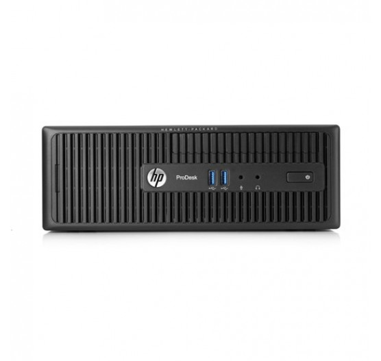 Desktop HP 400 G3 Z2G12LT#AC4 SFF Core I3-6100 4GB 500GB-W10P