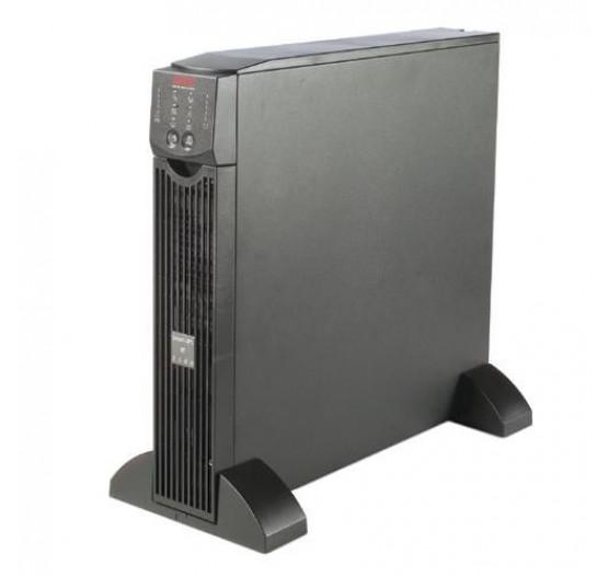 Nobreak APC SURTA1500XL-BR 1500VA 1050W SMART-UPS RT (entrada 120V/saida 120V), Expansível, com 4 Tomadas