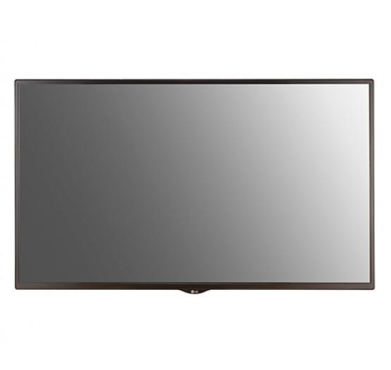 "Monitor LFD 55"" LG 55SE3KD, FULL HD, IPS, DVI, HDMI, USB, RS232, RJ45, Boleto 3x, BNDES"