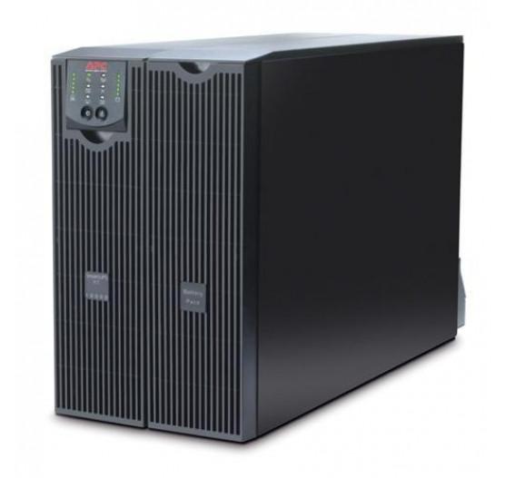 Nobreak APC SURT10000XLI 10KVA 8KW SMART-UPS RT (ENTRADA/SAIDA 230V)