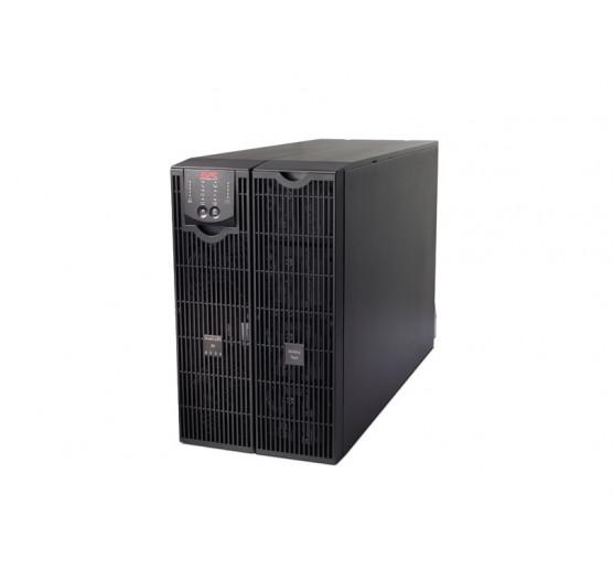 Nobreak APC SURT8000XLT 8KVA 6400W SMART-UPS RT (ENTRADA/SAIDA 208V) RACK 6U