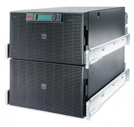 Nobreak APC SURT15KRMXLI 15KVA 12KW SMART-UPS (ENTRADA/SAÍDA 230V) RACK 12U