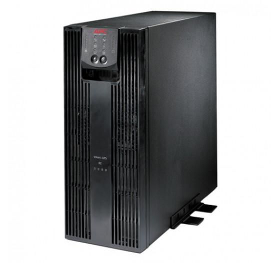 Nobreak APC SRC3000XLI 3000VA 2100W SMART-UPS RC (entrada 230V/SAIDA 230V) Expansível, com 8 Tomadas