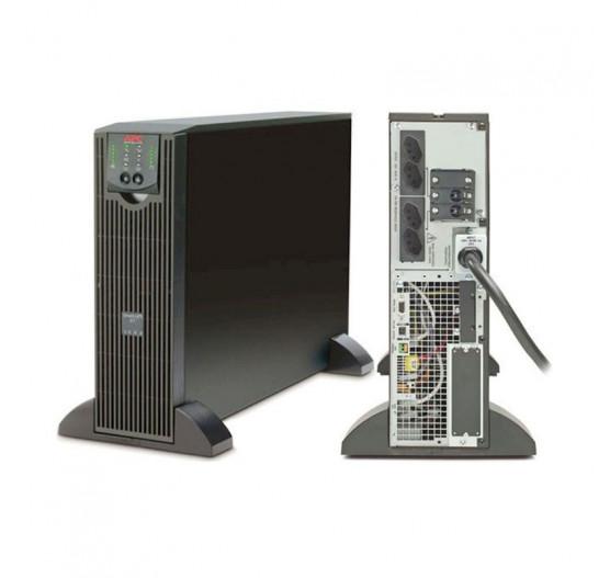 Nobreak APC SURTA3000XL-BR 3000VA 2100W SMART-UPS RT (entrada 120V/SAIDA 120V) Expansível, com 4 Tomadas