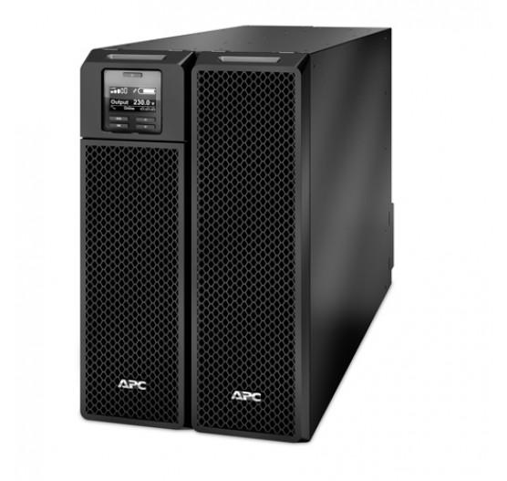 Nobreak APC SRT10KXLI 10KVA 10KW SMART UPS SRT (entrada 230V/ Saida 230V) 6U