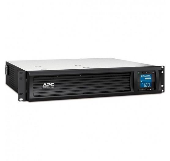 Nobreak APC SMT3000I2U-BR 3000VA 2700W SMART-UPS T (entrada 230V/ Saida 230V) USB, Serial, Smartslot, com 7 Tomadas