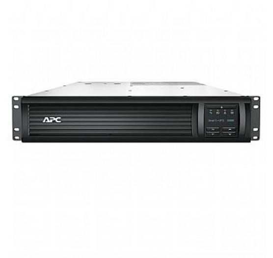 Nobreak APC SMX3000HV2U-BR 3000VA 2700W SMART-UPS X (entrada 230V/ Saida 230V), USB, Serial, Expansível, com 7 Tomadas