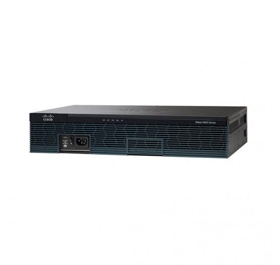 Roteador Cisco C2911 CISCO2911BR/K9=