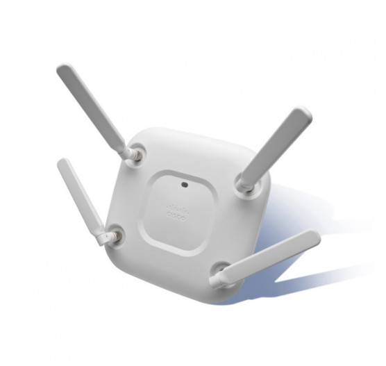 Access Point Cisco Aironet 2702E AIRCAP2702E-ZK9BR=