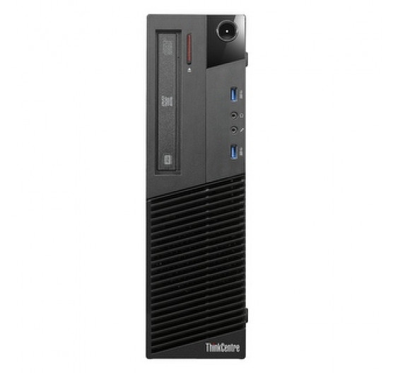 Desktop Lenovo M83 10AH000WBP SFF Core I5-4570, 4GB RAM, 1TB HD