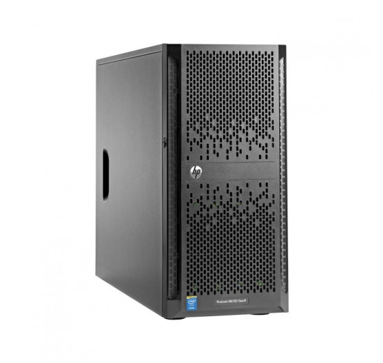Servidor HP ML150 793010-S05 GEN9 6CORE 1.6GHZ/15MB, 8GB