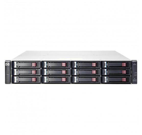Storage HP K2R79A MSA 2040 ES SAN DC LFF