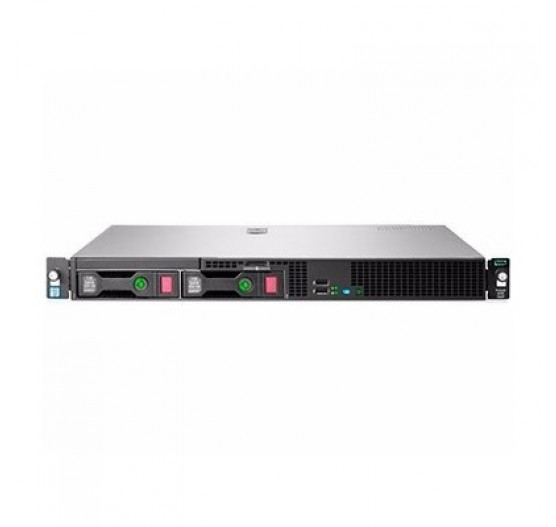 Servidor HP DL20 830700-S05 GEN9 Xeon E3-1220V5 LFF BR SVR/S