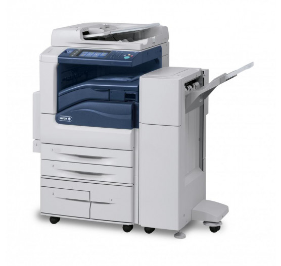Multifuncional Xerox 7845 Laser A3 Color Workcentre
