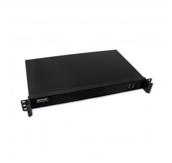 Proc. Sending Card Controller NOVASTAR-MCTRL600 I, 2.3MP 4Eth