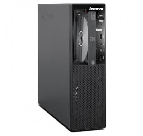 Desktop Lenovo E73 10BFA002BR SFF Core I3-4130, 4GB RAM, 500GB HD