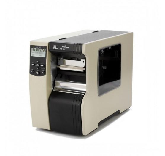 Impressora Termica Zebra 110XI4 203DPI com Rede