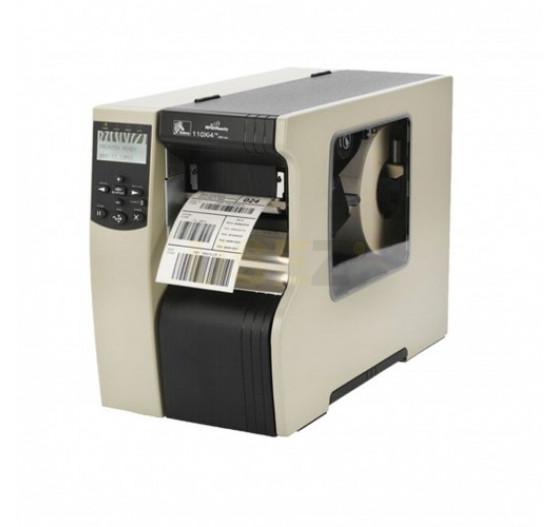 Impressora Termica Zebra 110XI4 600DPI com Rede