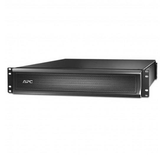 Bateria APC Smart-UPS X externa - SMX120RMBP2U