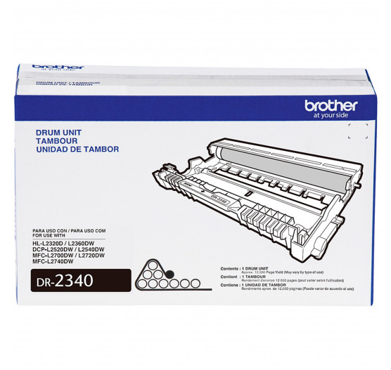 Cilindro Brother - 12K - DR2340