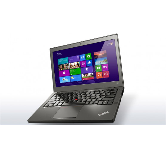 "Ultrabook THINK X240 Lenovo Core I5-4300U,4GB RAM,12.5"" LED HD, 20AM0042BR"