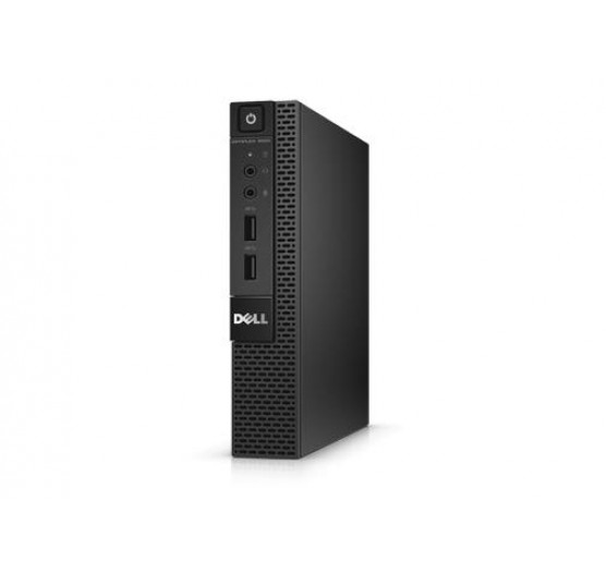 Desktop Dell 9020M 210-ACVN, Core I7-4790 3.6GHZ, 8GB RAM, 500GB HD,210-ACVN#DC233
