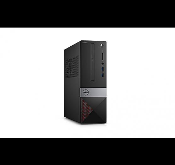 Desktop Dell 3250 210-AHGE Core I7 6700 3.4GHZ, 8GB RAM, 1TB HD, 210-AHGE-16Q3-DC340