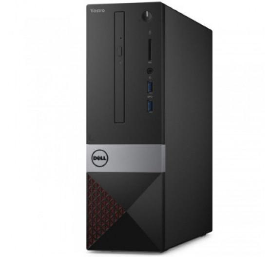 Desktop Dell 3250 210-AHGE Core I3 6100 3.7GHZ, 4GB RAM, 500GB HD,210-AHGE-3250-DV
