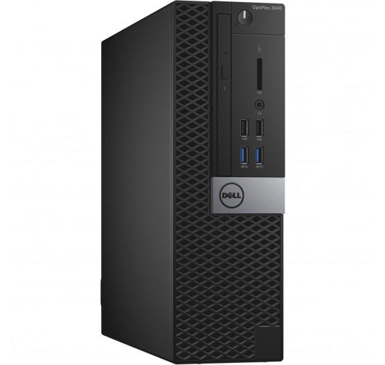 Desktop Dell 3040 210-AITD SFF Core I5 6500 3.2GHZ, 4GB RAM, 500GB HD, 210-AITD-0MMZ-DC214