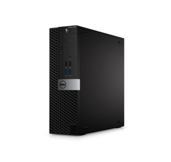 Desktop Dell 3040 210-AITD SFF CORE I3, 4GB,500GB, WIN 10 Pro, 210-AITD-16QY-DC341