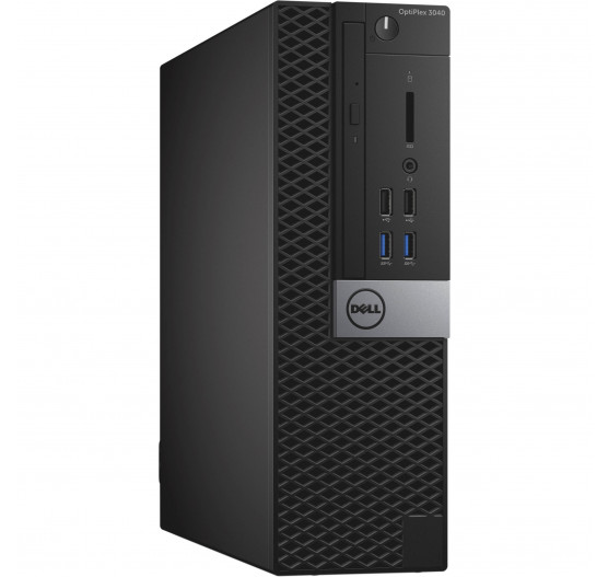 Desktop Dell 3040 210-AITD Core I5 6500 SFF, Quad Core 3.2GHZ, 4GB RAM, 500GB HD,210-AITD-16R0-DC342