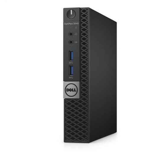Desktop Dell 3040M 210-AITE Core I5 6500T Quad Core 2.5GHZ, 4GB RAM, 500GB HD,210-AITE-00B9-DC147