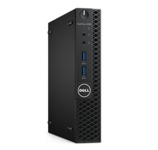 Desktop Dell 3050M 210-AJUC Core I3 7100T, Dual Core 3.4GHZ, 4GB RAM, 500GB HD,210-AJUC-1ZPZ-DC275