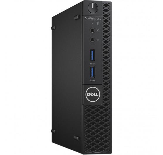 Desktop Dell 3050M 210-AJUC Core I5, 4GB RAM, 500GB HD,210-AJUC-20QG-DC276