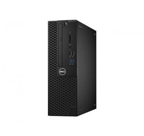 Desktop Dell 3050 210-AKKW Core I5 7500 SFF Quad Core 3.4GHZ, 8GB RAM, 1TB HD,210-AKKW-205Z-DC280