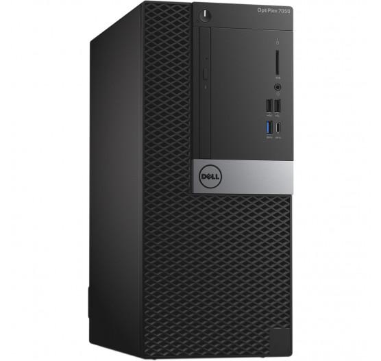 Desktop Dell 7050 210-AKLO Core I7 7700 SFF Quad Core 3.6GHZ, 8GB RAM, 1TB HD, 210-AKLO-23XY-DC281