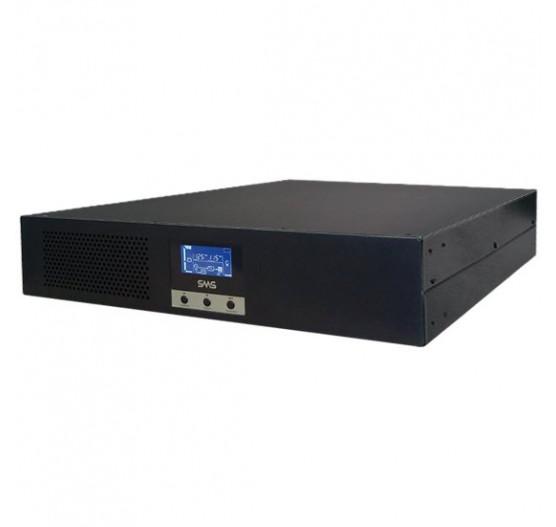 Nobreak SMS 23628 1200VA 800W Sinus Triad RT 2U (entrada 115V /SAIDA 115V) com 5 Tomadas