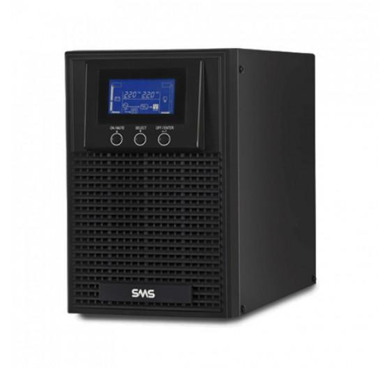 Nobreak SMS 23660 1000VA 800W Mirage (entrada 220V /SAIDA 220V) Expansível,com 4 Tomadas