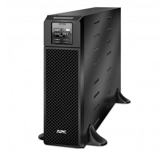 No Break Rack APC Smart-UPS RT 5Kva Mono230 - SRT5KXLI