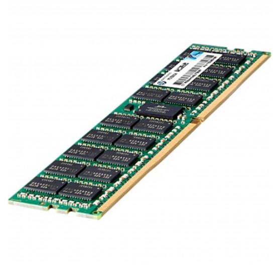 Memória HPE ISS 32GB Dual Rank PC4-2666T-R - 838083-B21