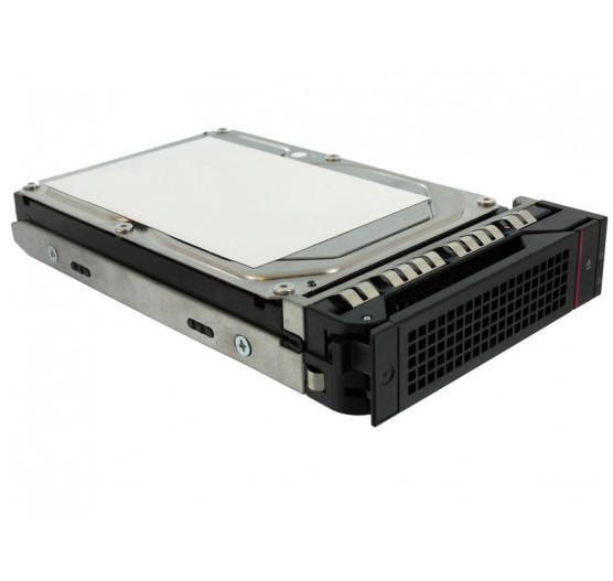 """HDD SAS Lenovo Servidor 4XB0G45719 4TB 3.5"""" 7.2K 6GBPS HOT SWAP RD350 RD450"""