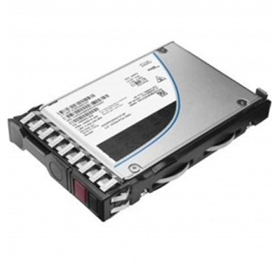 HPE ISS SSD 960GB GB SATA RI SFF - 875511-B21