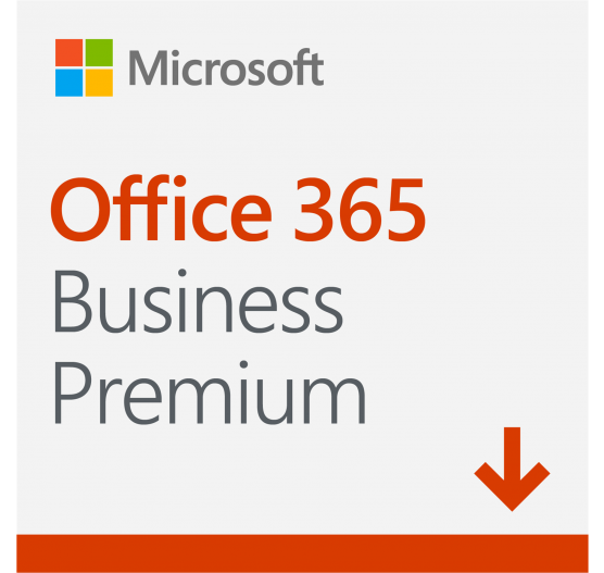 Microsoft Office 365 Business Premium Braz ESD KLQ-00219
