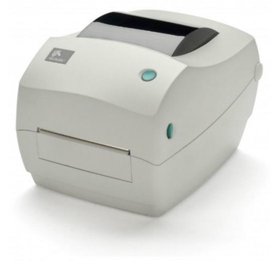 Impressora de Etiqueta Térmica ZEBRA GC420T USB/ Ser./ Par.