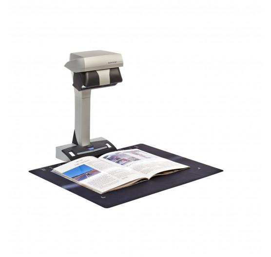 SV600 A3 Scanner Fujitsu ScanSnap Simplex Color